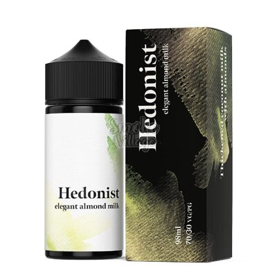 Hedonist by El-Thunder - Elegant Almond Milk 100ml (0mg)