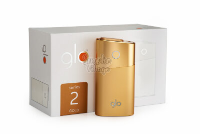 Glo Series 2 (Gold)