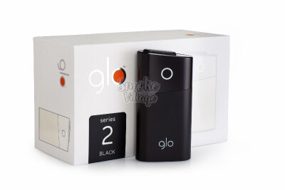Glo Series 2 (Black)