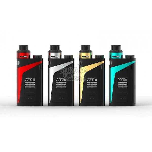 Комплект SmokTech SMOK Skyhook RDTA Box