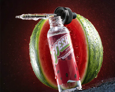 Жидкость Fresh Juice Watermelon 60мл (3мг)